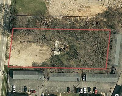 Jefferson Residential Lots & Land For Sale: 1024 N Watertown Ave
