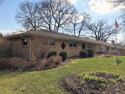 Single Family Home For Sale: 13155 Oakhurst Ave