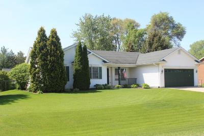Palmyra Single Family Home For Sale: 765 Air View Dr