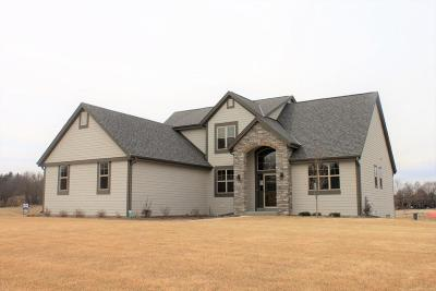 Waukesha Single Family Home For Sale: W222 S4233 Timm Dr