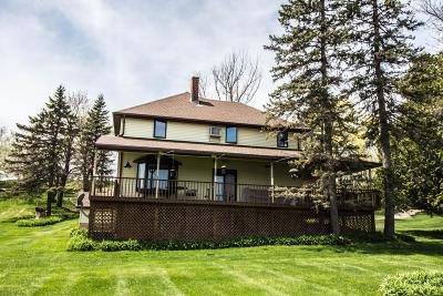 Washington County Single Family Home For Sale: 9636 Skyline Dr