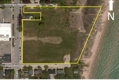 Sheboygan Residential Lots & Land For Sale: 1435 S 7th