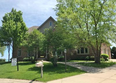 Racine County Single Family Home For Sale: 109 Michigan Ct