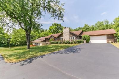 Kenosha County Single Family Home For Sale: 9808 304th Ave