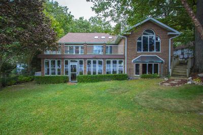 Kenosha County Single Family Home For Sale: 6902 238th Ave