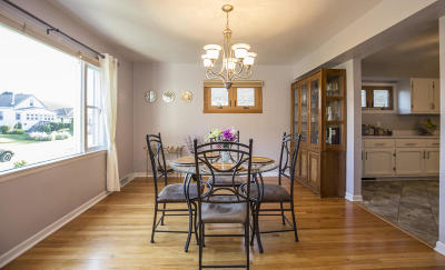 South Milwaukee Single Family Home Active Contingent With Offer: 1506 Walnut St