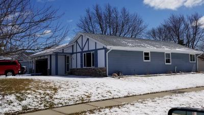 South Milwaukee Single Family Home Active Contingent With Offer: 3109 Sherman Ct
