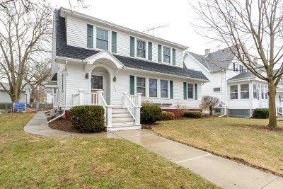 Jefferson County Single Family Home For Sale: 809 Richards Ave