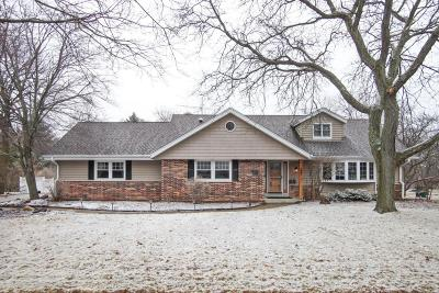 West Bend Single Family Home Active Contingent With Offer: 685 S 14th Ave