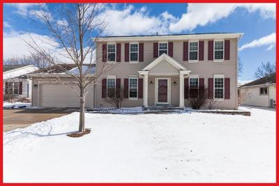 Jefferson County Single Family Home Active Contingent With Offer: 701 Chadwick Drive