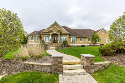 Wales Single Family Home For Sale: 128 Legend Way