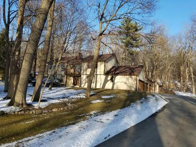 Delafield Single Family Home For Sale: 746 Garrison Ct