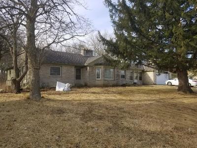 Oak Creek Single Family Home For Sale: 2243 W Rawson