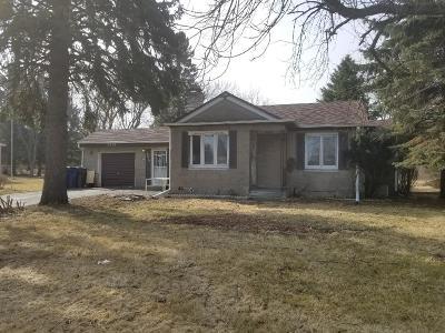 Oak Creek Single Family Home For Sale: 2219 W Rawson