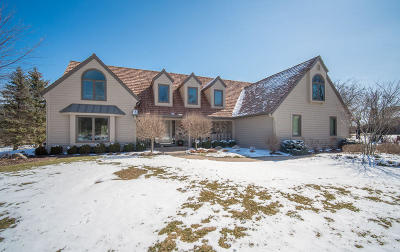 Brookfield Single Family Home For Sale: 2610 Dorset Ln
