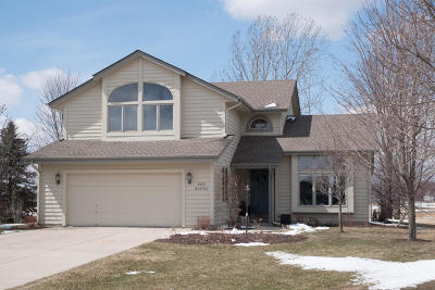 Washington County Single Family Home Active Contingent With Offer: N105w14756 Wilson Dr