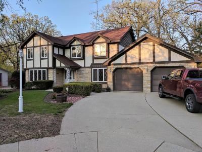 Kenosha Single Family Home For Sale: 6743 50th Ave