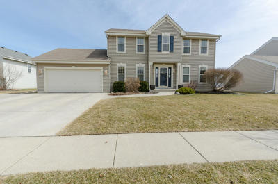 Jefferson County Single Family Home Active Contingent With Offer: 705 Bridlewood Ln