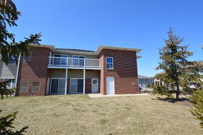 Pleasant Prairie Condo/Townhouse Active Contingent With Offer: 10160 66th Ave #A