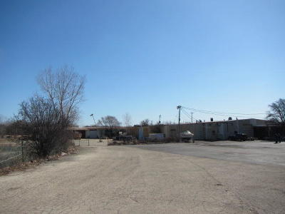 Milwaukee Commercial For Sale: 7350 N 76th St