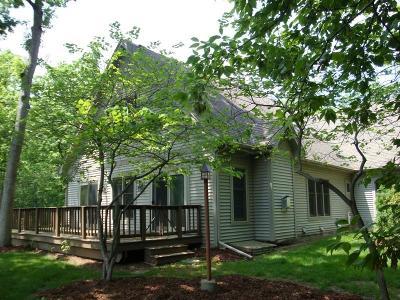 Delafield Condo/Townhouse For Sale: 1243 Wilderness Tr
