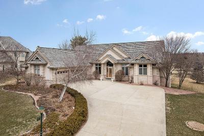 Hartland Single Family Home For Sale: 919 N Evergreen Cir