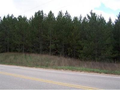Menominee County, Marinette County Residential Lots & Land For Sale: Lt0 County Road X