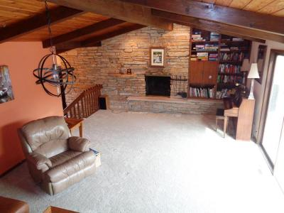 Brookfield Single Family Home Active Contingent With Offer: 15105 Pomona