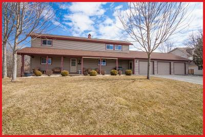 Jefferson Single Family Home For Sale: 732 Windsor Ter