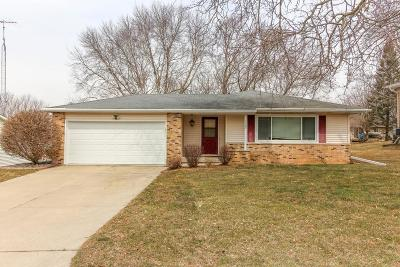 Jefferson County Single Family Home For Sale: 1327 Jamesway