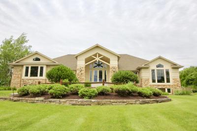 Waukesha County Single Family Home For Sale: 21050 W Windsor Dr