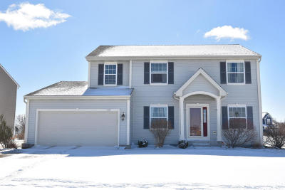 Washington County Single Family Home For Sale: 1807 Pintail Dr
