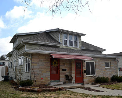 Washington County Single Family Home Active Contingent With Offer: 433 S 5th Av