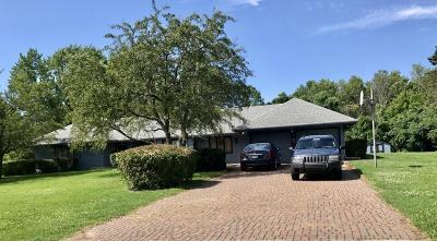 Menomonee Falls Single Family Home For Sale: N94w15802 Ridgeview Dr