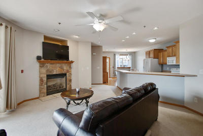 New Berlin WI Condo/Townhouse For Sale: $294,900