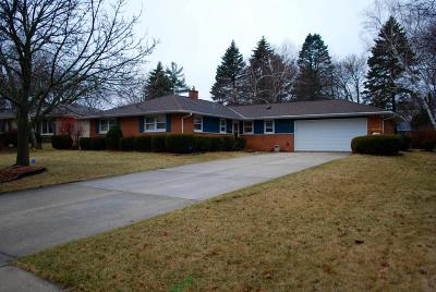 Washington County Single Family Home Active Contingent With Offer: 668 S 14th Ave