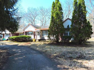 Williams Bay Single Family Home For Sale: 42 Garfield Pkwy