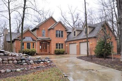 Racine County Single Family Home For Sale: 5256 Vicksburg Dr