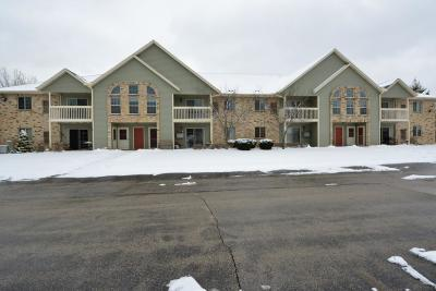 Oak Creek Condo/Townhouse Active Contingent With Offer: 3650 E Barbara Ct #3