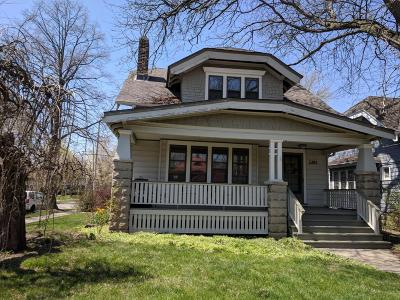 Milwaukee Two Family Home For Sale: 2203 N 54th St