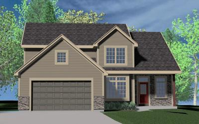Racine County Single Family Home For Sale: 3953 Wild Ginger Way