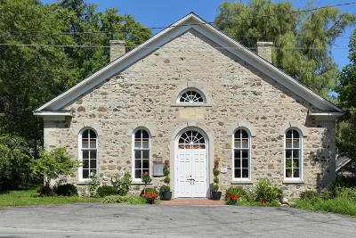 Cedarburg Commercial For Sale: 236 Hamilton Rd