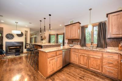 Menomonee Falls Single Family Home For Sale: W163n5341 Waldens Pass