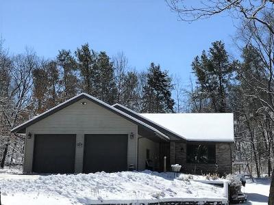 Single Family Home Sold: 18942 Ibsen Rd