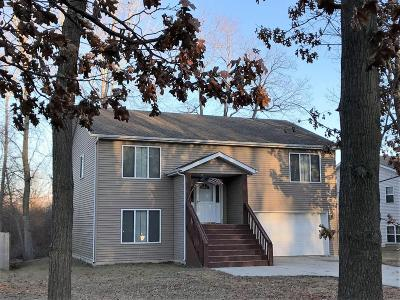 Pleasant Prairie Single Family Home For Sale: 10229 Sheridan Rd
