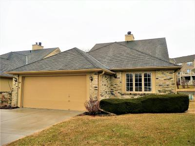Milwaukee County Condo/Townhouse For Sale: 659 W Mulberry Ct