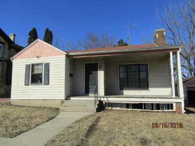 Jefferson County Single Family Home For Sale: 310 O Connell St