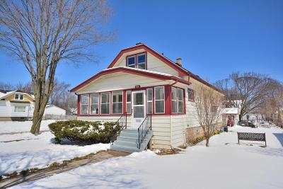 West Allis Single Family Home For Sale: 904 S 86th St