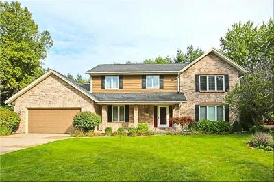 Racine County Single Family Home For Sale: 620 Silent Sunday Ct.