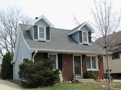 West Allis Single Family Home For Sale: 2172 S 98th Street